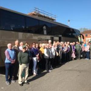 Midway Motors Reunion, Coach Holidays, Coach Tours UK