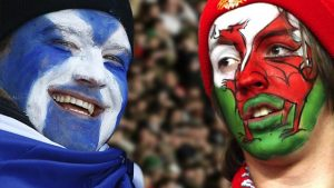 Scotland v Wales Six Nations Championship