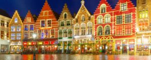 Bruges, Christmas Coach Holidays Europe, Christmas Market Coach Trips