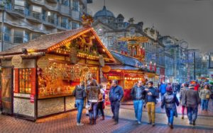 Christmas Coach Holidays, Christmas Market Coach Trips, Coach Day Trips