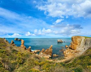 Atlantic Coastline, Coach Holidays to Europe from the UK, European Coach Holidays