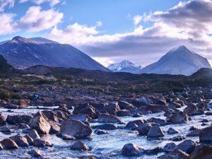 Isle of Skye, Coach Holiday Uk, Luxury Coach Holidays, Coach Day Trip