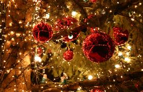Christmas Coach Holidays, Christmas Market Coach Trips, Coach Day Trips