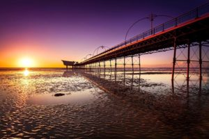Southport Peir, Coach Holiday UK, Luxury Coach Holidays, Coach Day Trips